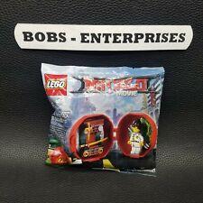 LEGO 5004916 The LEGO Ninjago Movie Kai's Dojo Pod pb-55