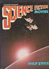 THE MOVIE TREASURY SCIENCE FICTION MOVIES, BY PHILIP STRICK