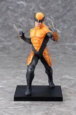 Marvel Now Wolverine 1/10 Scale ArtFX+ Statue By Kotobukiya