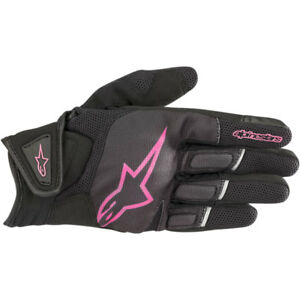2019 Womens Alpinestars Stella Atom Motorcycle Gloves - Pick Size/Color