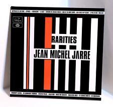 JEAN MICHEL JARRE Rarities 180-gram VINYL LP Sealed 2011