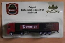 Truck Werbetruck Sammlertruck Biertruck Minitruck Branik