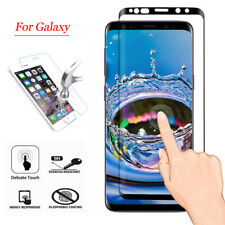 9D Strong Protection Tempered Glass Screen Protector For Samsung M10/A30/J6 2018