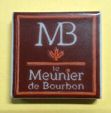 1 FEVE PERSO LE MEUNIER DE BOURBON  A ST PIERRE DE LA REUNION