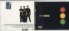 BLINK 182 CD Take off your pants and jacket 2001 DIGIPACK
