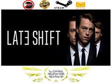 Late Shift PC Digital Steam Key - Region Free