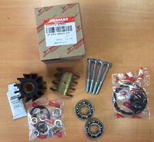 Yanmar OEM Raw Water Pump Repair Kit K19773-42500: 119773-42600,119773-42500 6LP