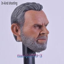ACI 1//6 Modern Hero 2/_ Head#19 /_No Package Sean Connery Bond  ATX02I