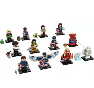 LEGO Marvel Studios Minifigure Blind Bag 71031 You Choose The Minifigures