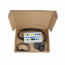 OBDII OBD2 Protocol Detector & Break Out Box Tester from factory directly