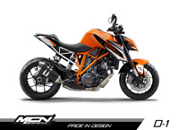 KTM 1290 Superduke R 2014-2016 Graphic Kit Decal Kit Sticker Kit