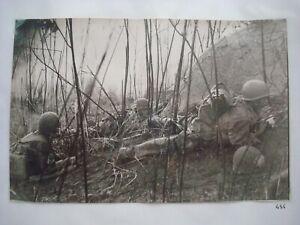 Photos SPI Parachutistes Indochine - TAP -Dien Bien Phu.