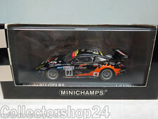 Minichamps : PORSCHE 911 GT3 RS - YAMAGISHI/POMPIDOU/BLANCHEMAIN  - 400056981