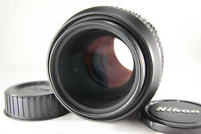 Nikon Micro NIKKOR 105mm f/2.8 D For Nikon F [Excellent] w/ Caps From Japan