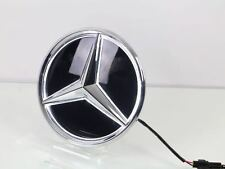 Mercedes Benz 2011-2017 Front Grille Star Led Illuminated Emblm