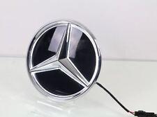 Mercedes Benz 2011-2017 Front Grille Star LED Illuminated Emblem