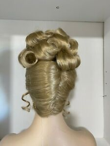 BLONDE CINDERELLA CAN MAIL ON tUESDAY LOW PRICE SUPER LOOK WIGS WIG ARE US