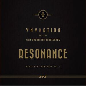 VNV NATION Resonance - CD - Digipak