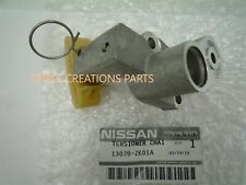 Genuine Nissan OEM 13070-ZK01A TENSIONER ASSY-CHAIN 13070ZK01A