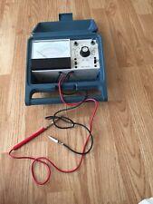 Heathkit Utility Solid-State Voltmeter IM-5217 For Ham Radio