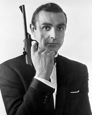 Connery, Sean [James Bond] (15226) 8x10 Photo