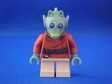 Lego Figurine Minifig Star Wars - Wald Neuf New / Set 7962