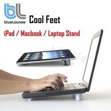 "BlueLounge Cool Feet Laptop iPad Stand Mini Case Macbook Air 2 / Pro 13"" Retina"