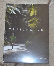 NEW DVD Trailnotes Mountain Biking Extreme sports!