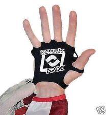Gants noirs unisexe adulte taille S pour motocyclette