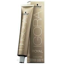 Schwarzkopf Igora Absolutes Hair Color 7-710 Medium Blonde Copper Cendre