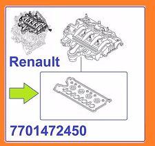 Ventildeckeldichtung RENAULT ESPACE III (JE0) 2.2 dCi   130PS 115PS