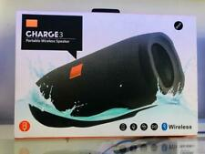 JBL Charge3 Speaker Listen Wirelessly Charge endlessly Portable Wireless Speaker