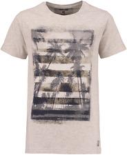 So 17 - Camiseta, Gris Claro V. García D73628 Tallas Gr.140-176