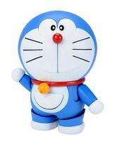 ROBOT SPIRITS DORAEMON Action Figure BANDAI TAMASHII NATIONS from Japan