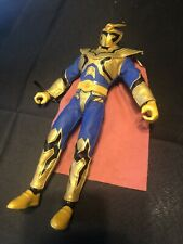 power rangers mystic force mega solaris knight 2005 12? Figure