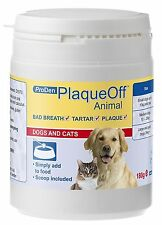 Proden Plaqueoff Animal for Dogs 180 g  for Dog and Cat