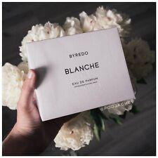 Byredo Blanche 50ml 1.6 fl. Oz. Spray Eau de Parfum EDP NEW IN BOX