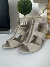 Womens Rialto Prom Shoes - Size 8.5