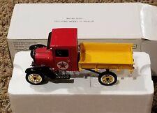 National Motor Museum 1923 Ford Model TT Pick-Up Truck #32323