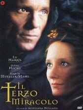 The Third Miracle (1999) * Ed Harris, Sofia Polanska * UK Compatible DVD New