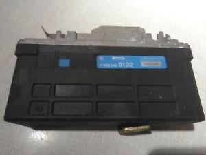 Mercedes w124 ABS Steuergerät Relais Antiblockiersystem 0055455132 (605)