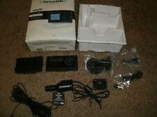 SiriusXm Xez1V1 Onyx Ez Satellite Radio with Vehicle Kit Black