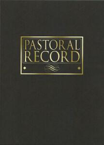 Pastoral Record by Abingdon Press
