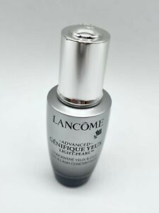 Lancome Advanced Genifique Yeux Light-Pearl Eye Concentrate 20mL/.67oz Full Size