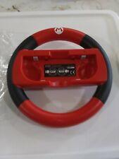 Nintendo switch racing wheel
