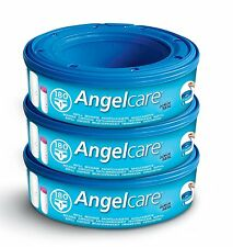 Foppapedretti Angelcare  Blister Ricarica Maialino,3 Pezzi , per 540 PANNOLINI