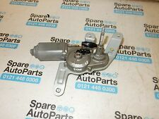 CHEVROLET MATIZ  REAR WIPER MOTOR