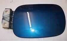 Volvo V40 S40 Tankdeckel Blau metallic 325-22 Tankklappe Gas cap black
