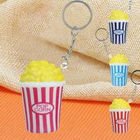 Mini Decorative Fun Popcorn Squeeze Slow Rising Cream Scented Cute Collect Toy