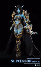HOT FIGURE TOYS  Coreplay 1/6 successor sylvanas queen cpwf-01B